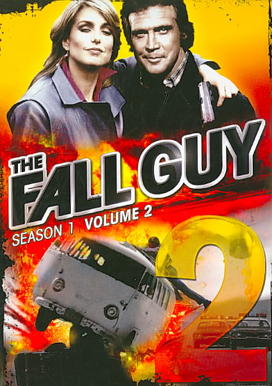 FALL GUY SEASON 1 VOL 2 BY FALL GUY (DVD)